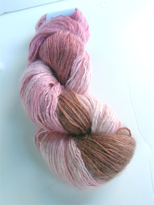 Artyarns Silk Rhapsody 130