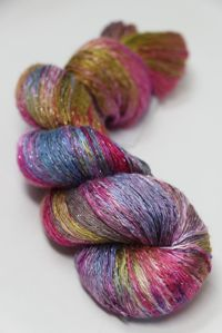 Artyarns Silk Dream 130 Pink Chocolate