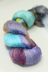 Artyarns Silk Dream 193 Summer Fruit