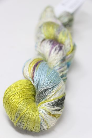 Artyarns Silk Dream | 618 Lillies And Limes