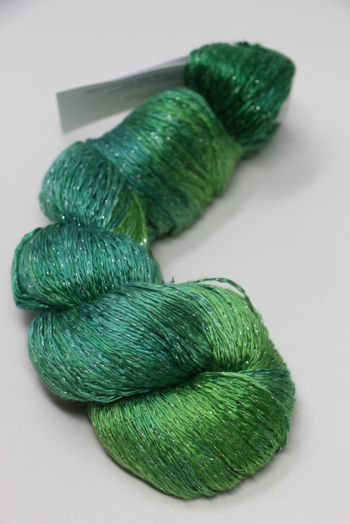 Artyarns Silk Dream | H2 Lime Greens