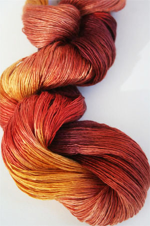 Artyarns Silk Essence in F4 Autumnal
