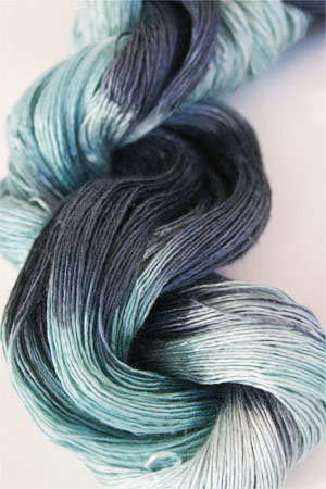 Artyarns Silk Essence in F3 Thunderstorm