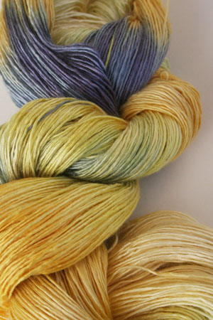 Artyarns Silk Essence in F5 Cornfields