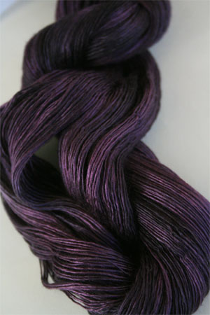 Artyarns Silk Essence in 916 Dusty Purple