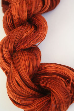Artyarns Silk Essence in 927 Coppertone