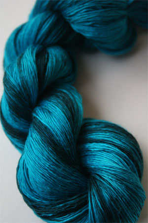 Artyarns Silk Essence in 901 Brilliant Turquoise