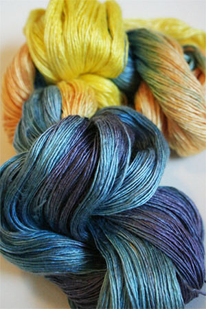 Artyarns Ensemble Light in 507 Van Gogh