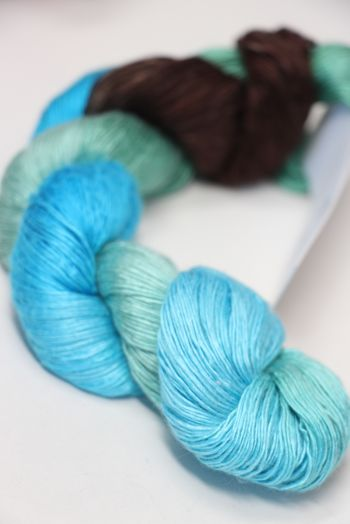 Artyarns Silk Essence | 1032 DuChamp