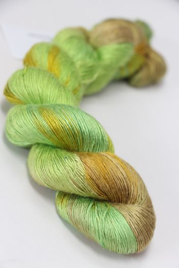 Artyarns Silk Essence | H32 Go Greens