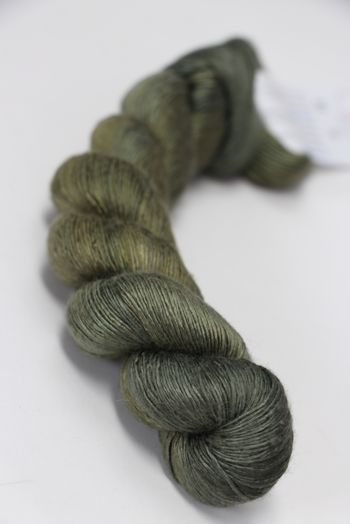 Artyarns Silk Essence | H9 Deep Greens