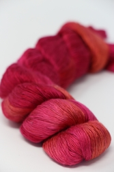 Artyarns Silk Essence | H25 Hot Coral Pinks