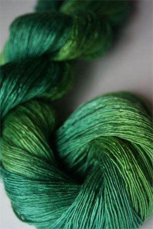 Artyarns Silk Essence in H2 Emerald City