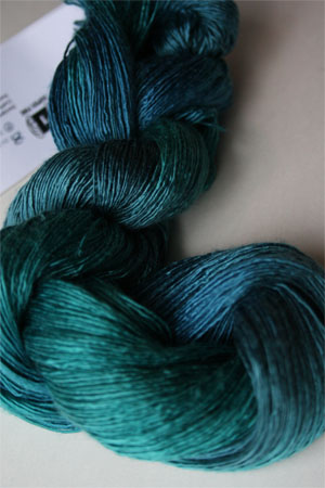 Artyarns Silk Essence in H3 Sargasso Sea