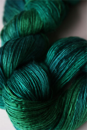 Artyarns Silk Essence in H13 Emerald City