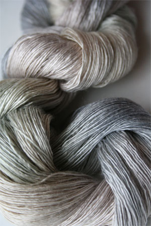 Artyarns Silk Essence in H14 Cloudy