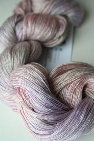 Artyarns Silk Essence in H15 Strawberry Sundae