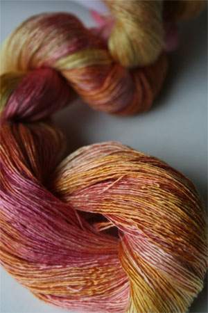 Artyarns Silk Essence in H30 Tutti Fruiti