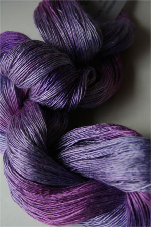 Artyarns Silk Essence in H31 Lilac Parfait