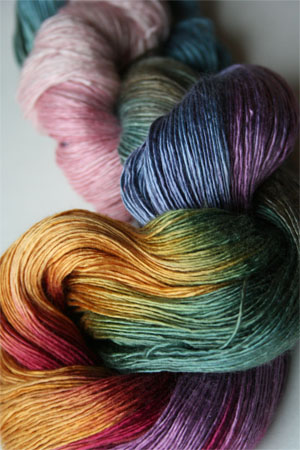 Artyarns Silk Essence in H33 Paradise