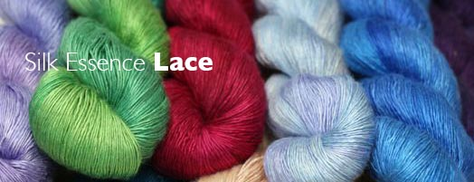 Silk Essence Lace