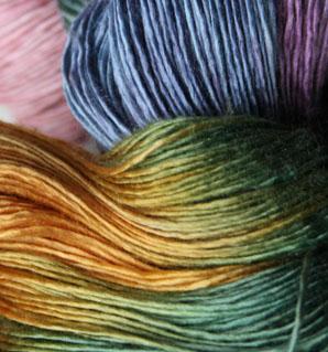 Artyarns Silk Essence Lace Yarn