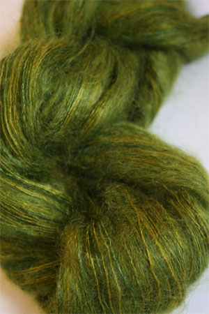 Artyarns Silk Mohair Yarn Color H22 Vertes