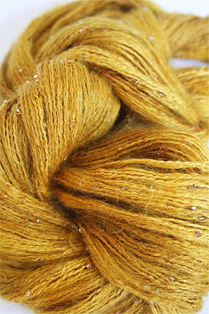 Artyarns Beaded Silk Mohair in H6 Gold