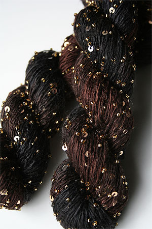 Artyarns Beaded silk pearl with Sequins in H19g