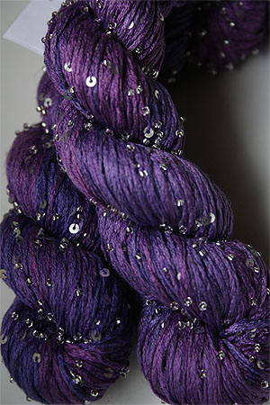 rtyarns silk pearl with beads and sequins in H5s