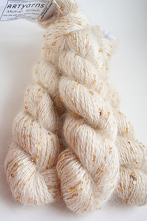 Artyarns Splash in 250G