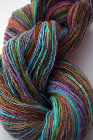 Artyarns TSC Tranquility Yarn in T3 Rainbow