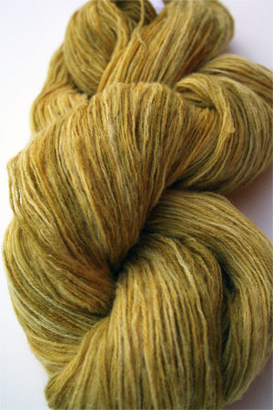 Artyarns TSC Tranquility Yarn in T8 straw