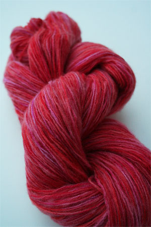 Artyarns TSC Tranquility Yarn in T6 Juicy