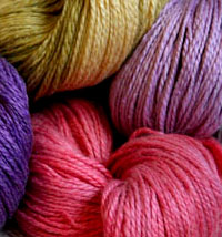 Artyarns TSC Empress Silk/Cotton
