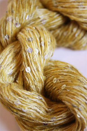 Artyarns TSC Bedazzled Yarn in 08 Amber