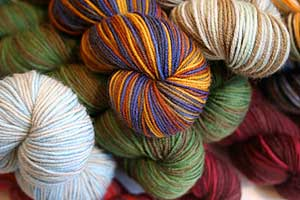 UM4 Ultramerino Artyarns Sock yarn