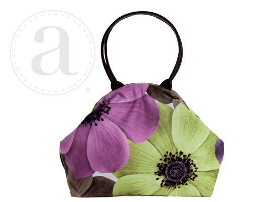 Atenti Designs Betty Knitting  Bag
