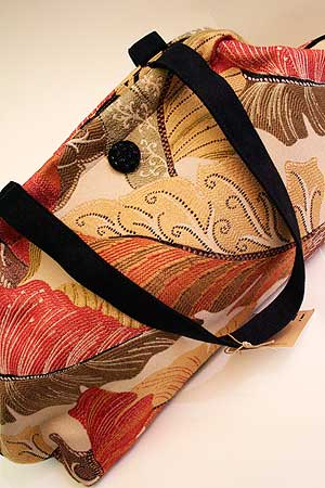 Atenti Doctors Bag in AUTUMN