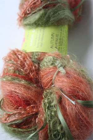 Magic Ball Yarn in Autumn Avenue