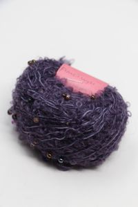 Be Sweet African Bead Ball in Amethyst