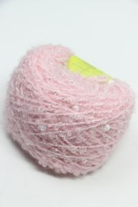 Be Sweet - African Bead Ball Baby Pink