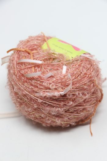 Be Sweet - Ribbon Ball Peach