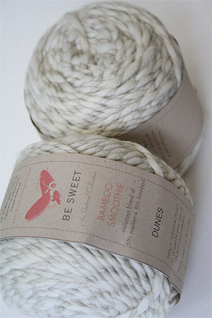 Be Sweet Sensation Merino and Silk Yarn