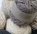 Be Sweet Bambino Cotton and Spice Baby mohair Yarn