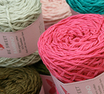 Be Sweet Bambino Cotton and Bamboo Yarn