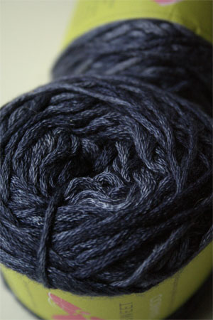 Be Sweet Bamboo Yarn in 632 Indigo