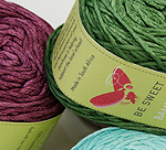 Be Sweet Bamboo Yarn