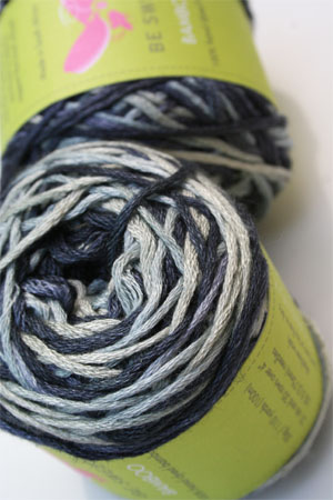Be Sweet Bamboo Yarn in Scotch Mist
