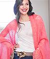 BE SWEET Lace Luxury Shawl Kit
